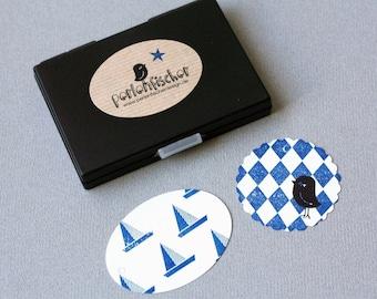 Ink Pad Blue