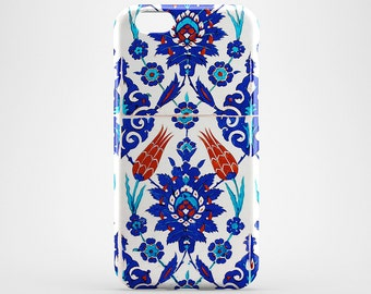 Morocco iPhone 7 Case Marble Phone Cover Moroccan iPhone 7 Plus Case iPhone 6 Tile iPhone 6 Plus Case Huawei Morocco Galaxy Case iPhone 4-5