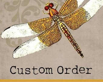 Custom Ornament for Mbroadrick