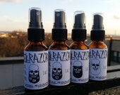 Hellrazor for Men Aftershave 1 oz.