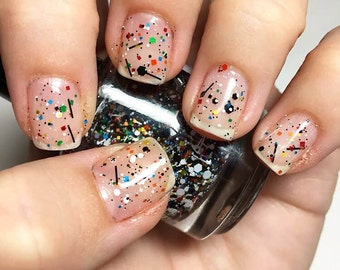 Pop Culture - Nail Polish by Lexi's Glitz & Glam