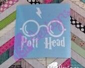 Pott Head symbol