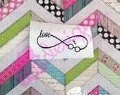 Infinity Love HP symbol...