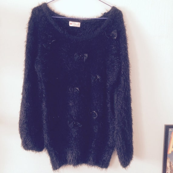Find great deals on eBay for fluffy jumpers. Shop with confidence. Skip to main content. eBay: fluffy black angora polo neck jumper. Perfect for autumn/winter. New (Other) $ Time left 7d left. 1 bid. Womens Fluffy Sweater Hoodie Jumper Outwear Ladies Long Sleeve Hooded Top Causal. Brand New · Unbranded. $