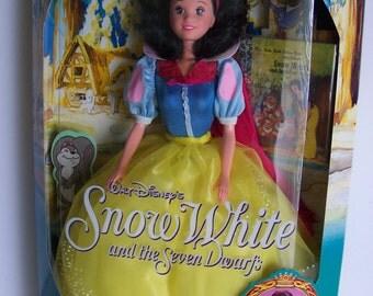 Walt Disney's Snow White, 1992, NRFB