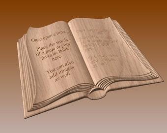 Customize a Favorite Book