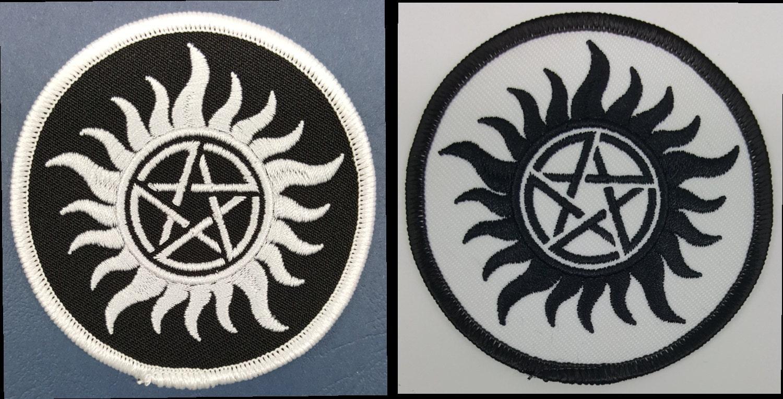 Supernatural Anti Demon Possession Tattoo Images For Tatouage