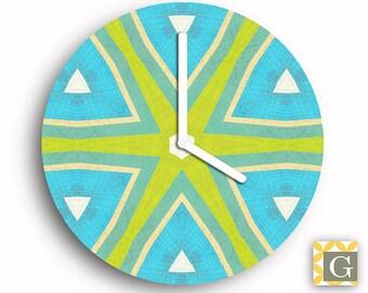 Wall Clock by GABBYClocks - Fresh No. 2
