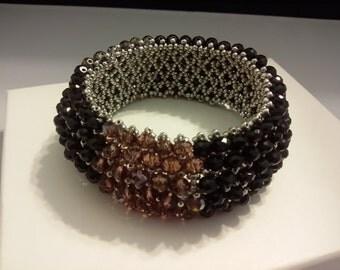 Crystal Bling Bracelet.