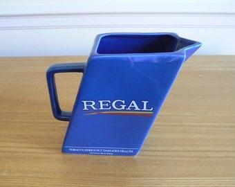 Smart Angular Bar Advertising Water Jug - Regal (Embassy) by HCW Prompots