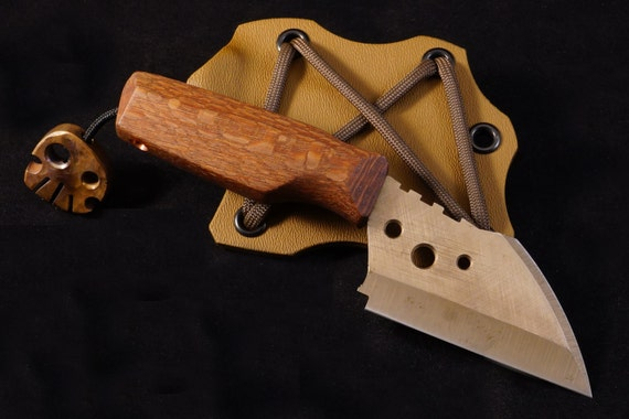 Lace Wood Wharncliffe