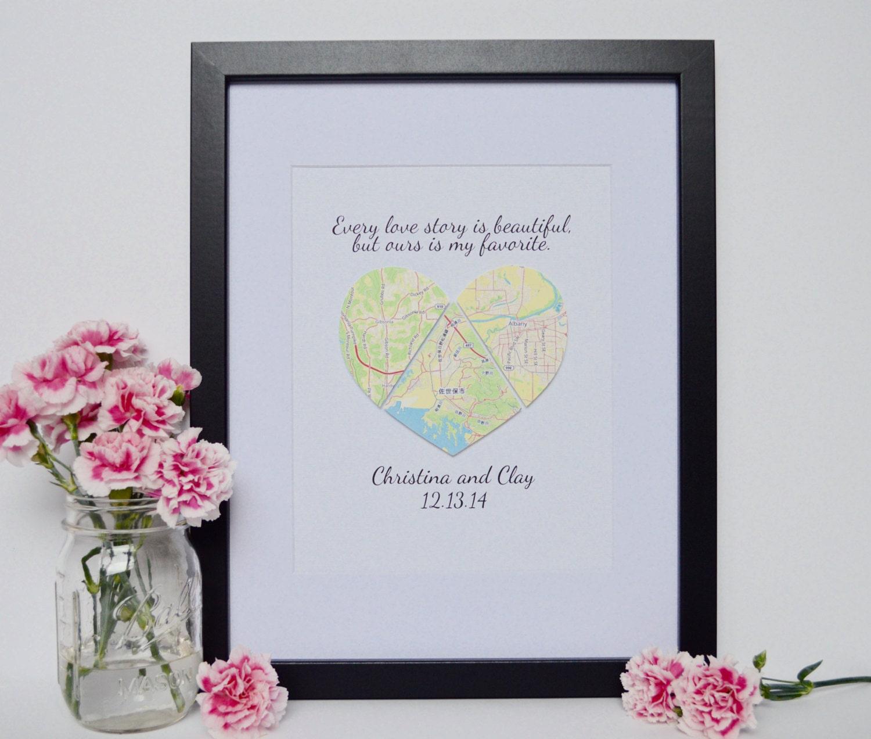 Gift For Husband On Wedding Day Etsy : Valentines Day Gift Gift Ideas Valentines Gift for Husband
