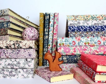 ON order: Photo album covered in Liberty of London (dimensions to choose)