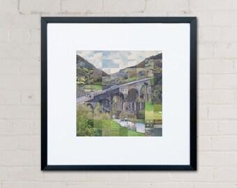 Viaduct Etsy