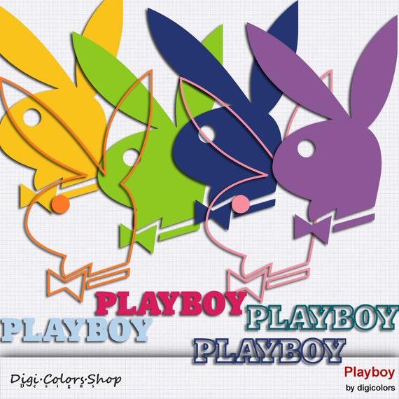 playboy clip art - photo #17