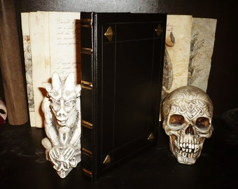 Mutus Liber-1677 by Altus-book of Alchemy done entirely by hand. Alchemy book handmade by Altus