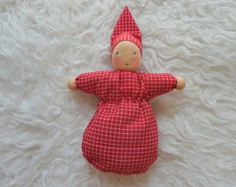 Polly, cuddle doll, Babies first doll