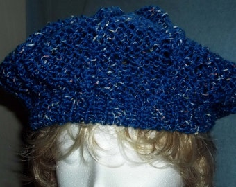 Hat, Scarf and Fingerless Mitts