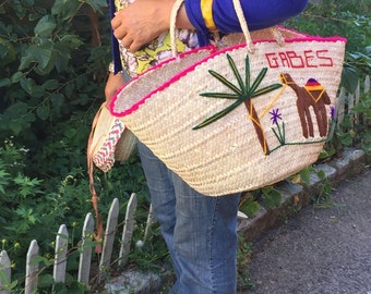 Handmade Eco_Friendly Bag
