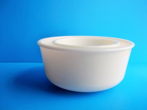 Electric Mixing Bowl ~ White mixing bowls set of milk glass electric stand mixer