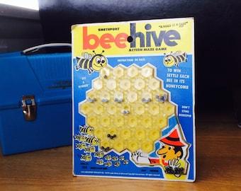 Vintage Beehive Maze Game, 1978