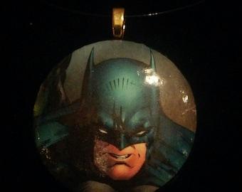 DC Dark Knight Batman Pendant