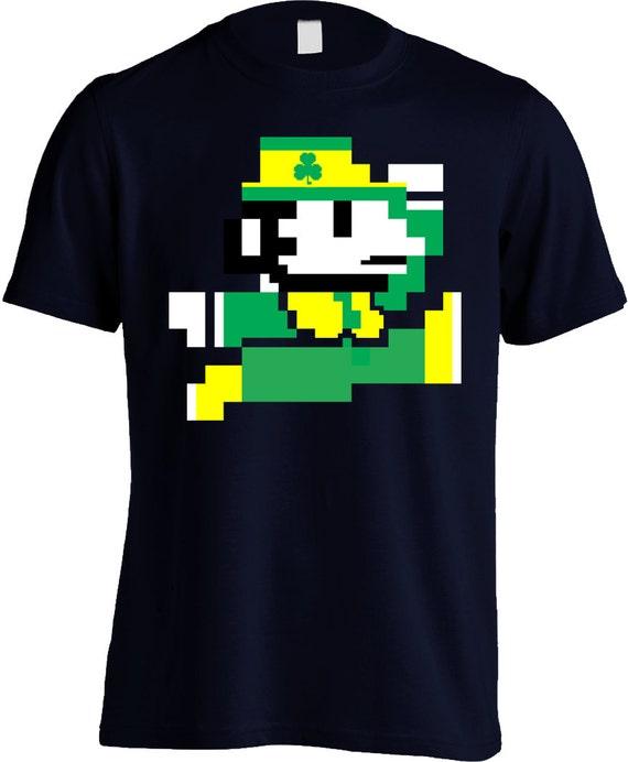 Irish Super Mario Mens My Sugar Skulls