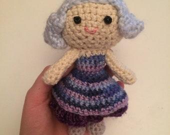 Lili Doll