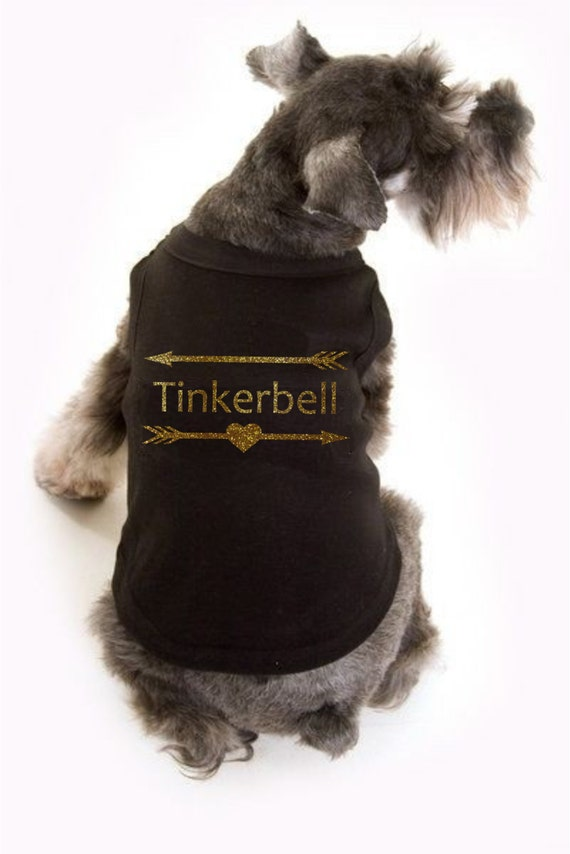 Items similar to dog clothes personalized pet shirts funny for Custom pet t shirts