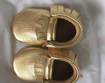 Golden Moccs