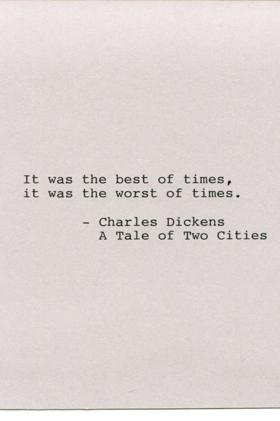 quotes of a tale of two Quotes on knitting from a tale of two cities by charles dickens please note that some quotes are from prefaces and commends not from the book itself he looked to the spot where defarge the vendor of wine had stood, a moment before but the wretched father was grovelling on his face on the pavement in that spot, and the figure that stood beside him was the figure of a dark stout woman .