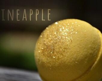 Pineapple Bath Bomb
