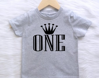 Boys Birthday Shirt T-shirt or Onesie U Pick Color