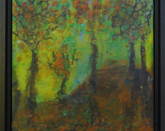 Trees Series #1