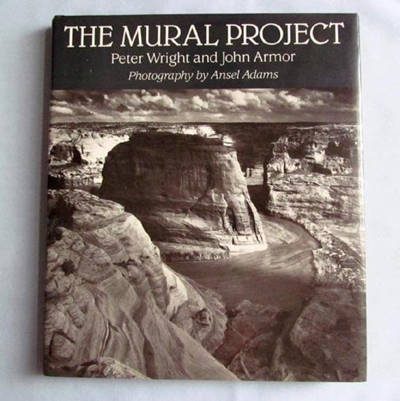 Ansel adams 1930s photography the mural project by ephemerafan for Ansel adams the mural project prints