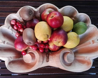 fruit bowls, jewelry made in Italy