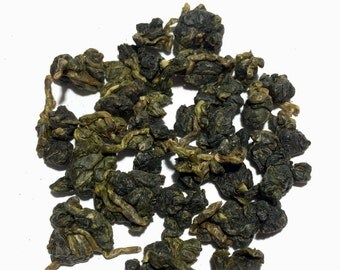 Li Shan (Pear Mountain) Oolong Tea - High Quality Loose Leaf Tea
