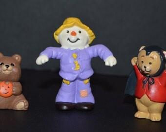 Hallmark Merry Miniatures Halloween
