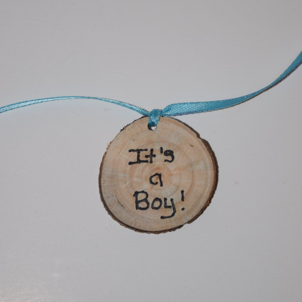It's a Boy Tags Baby Boy Gift Tags Gift Tags It's a