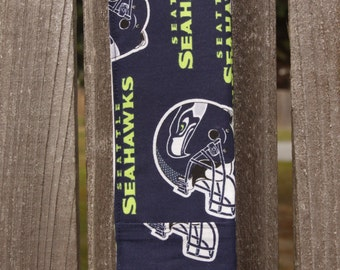 Seahawks Camera Strap Cover
