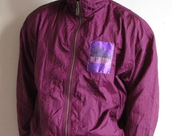 "Vintage Puma ""All You Need"" Sports Jacket"