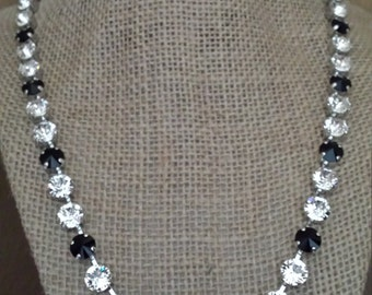 The Black Tie Event Necklace
