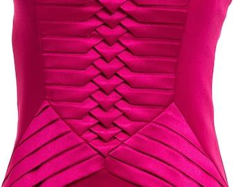Sweetheart Corset dress