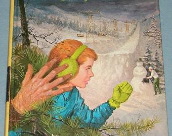 Nancy Drew #29 Mystery at the Ski Jump Rev Text PC