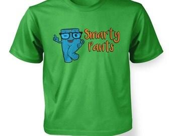 Smarty Pants kids t-shirt