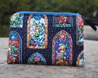Legend of Zelda 3DS Case