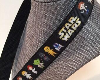 Star Wars Lanyard, Character Lanyard, Darth Vader, Yoda, Movie Lanyards, Star Wars