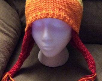 Firefly inspired Jayne Hat