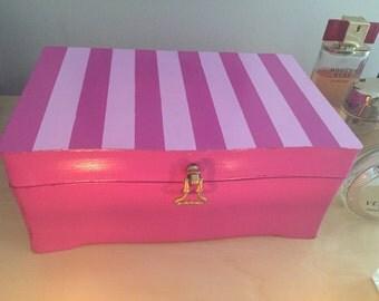 Victoria Secret Theme Jewellery Box