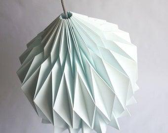 DORIS || Origami Paper Lampshade